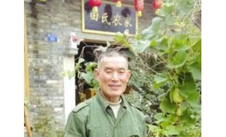 田光长:苗木业年收入达500万元