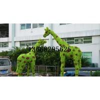 成都大型主题绿雕供应 自产自销  形象逼真